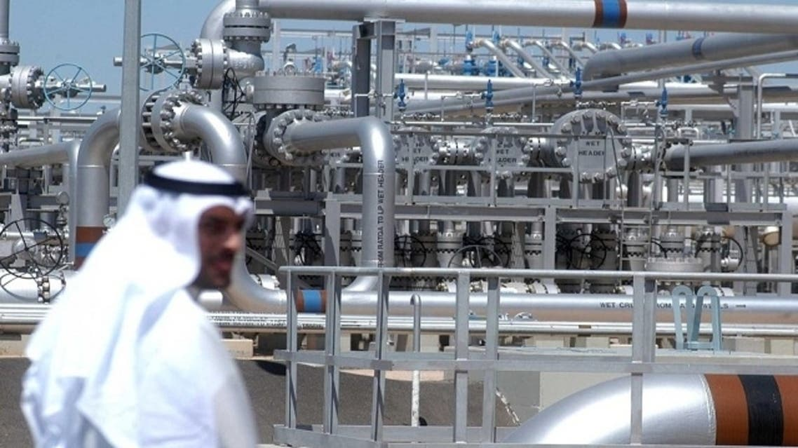 Kuwait Petroleum Corp has reduced its full-range naphtha cargoes to a premium of $35 a ton. (AFP)