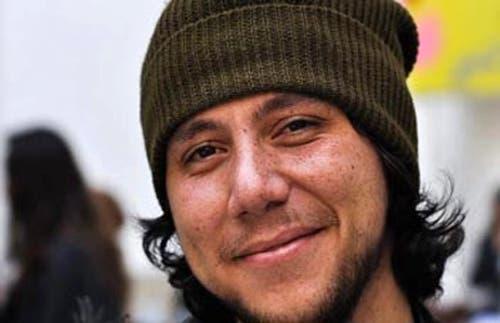 باسل شحادة مخرج سوريا الدمشقي