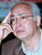 Nader Fergany