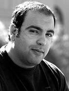 Mahmoud Salem