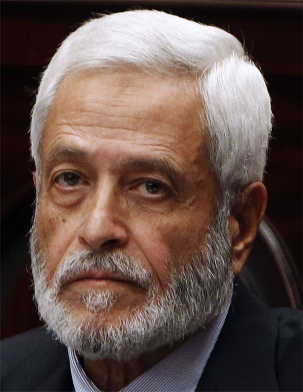 رئيس الجمعية حسام الغرياني