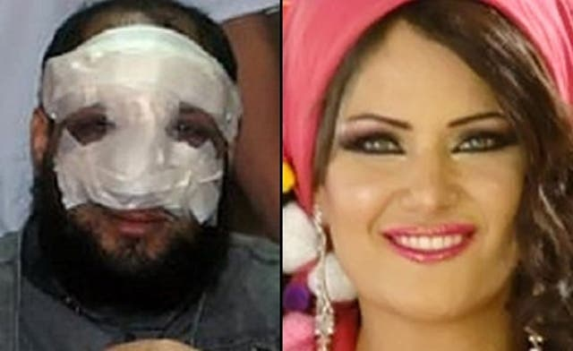 The Egyptian actress Sama al-Masri claims that she was unaware that the Salafi member of Parliament, Anwar al-Balkimi, had another wife when they married. (Al Arabiya)