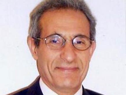 دكتور كريم عبديان رئيس منظمة حقوق الإنسان الأهوازية