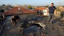 إطلاق صاروخ من غزة على إسرائيل دون إصابات