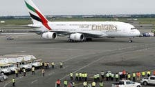 Coronavirus: Dubai's Emirates adds flights to Cairo, Tunis, Glasgow, Malé