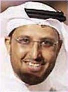 صحفي سعودي كاتب بصحيفة الاقتصادية السعودية اليومية
