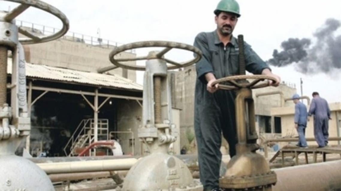 نفط كردستان