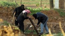 Mortar fired from Gaza hits Israel, army says