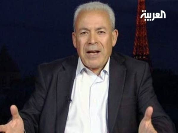 برهان غليون يناشد الجيش الحر وقيادة الأركان لإنقاذ حمص