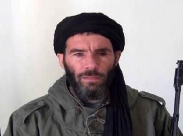 #الجزائر.. الإرهابي بلمختار ينفي بيعة جماعته لزعيم داعش