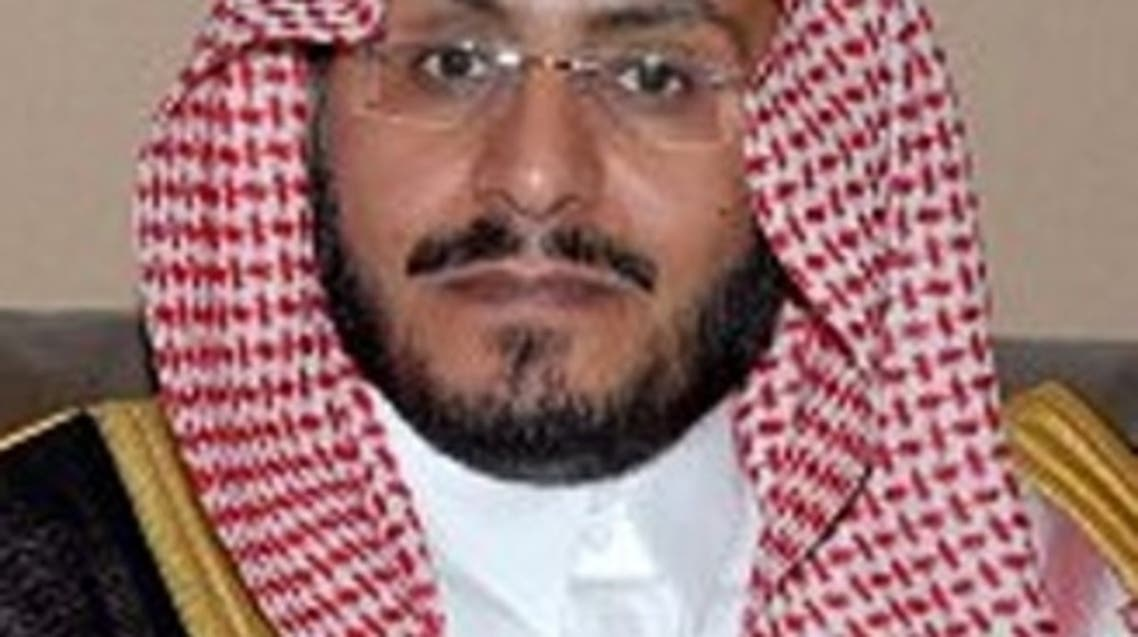 الدكتور شويش الضويحي