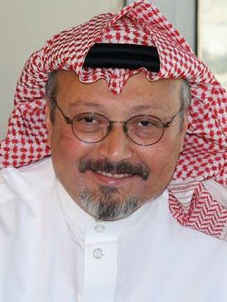 الكاتب جمال خاشقجي