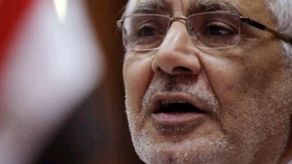 مصر.. تجديد حبس مرشح رئاسي سابق وهذه تهمته