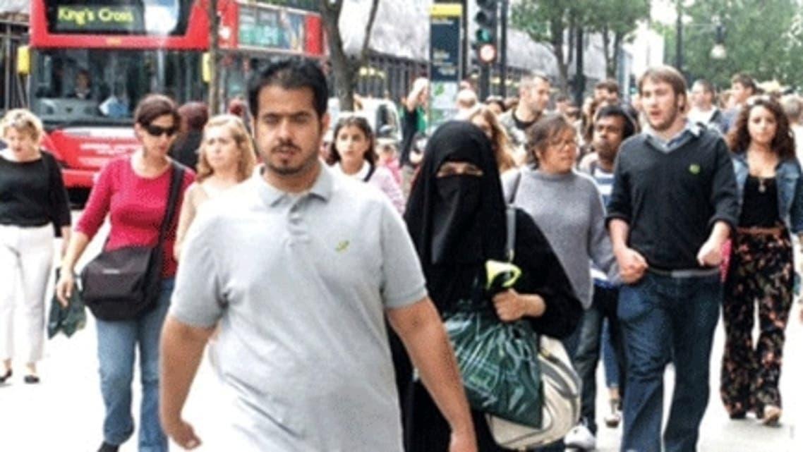 الخليجيون يفضلون سياحة اوروبا على الداخلية