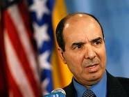 مندوب ليبيا: الحكومة والدولة تمولان الجماعات المسلحة