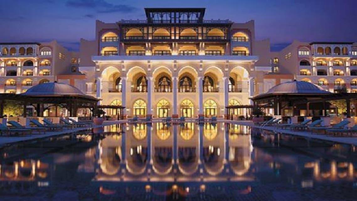 عائدات فنادق أبوظبي بلغت 1.2 مليار دولار عام 2012