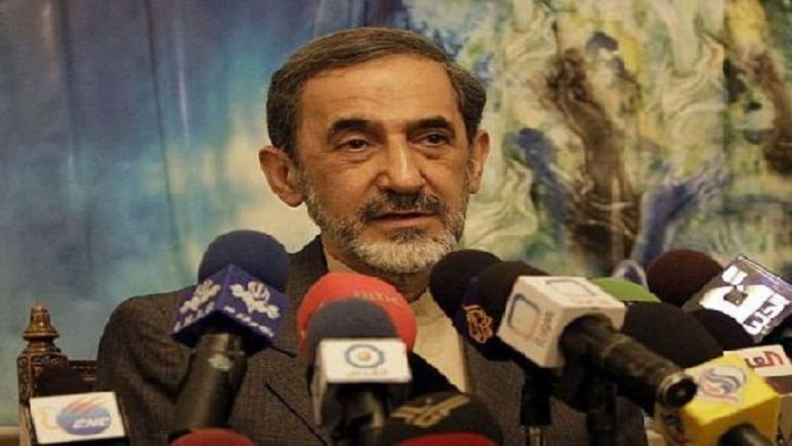 """Ali Akbar Velayati, an aide to Supreme Leader Ayatollah Ali Khamenei, """"Syria has a very basic and key role in the region for promoting firm policies of resistance."""""""