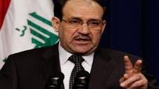 """نجل مؤسس حزب الدعوة  لـ""""المالكي"""": انسحب واترك التعنت"""