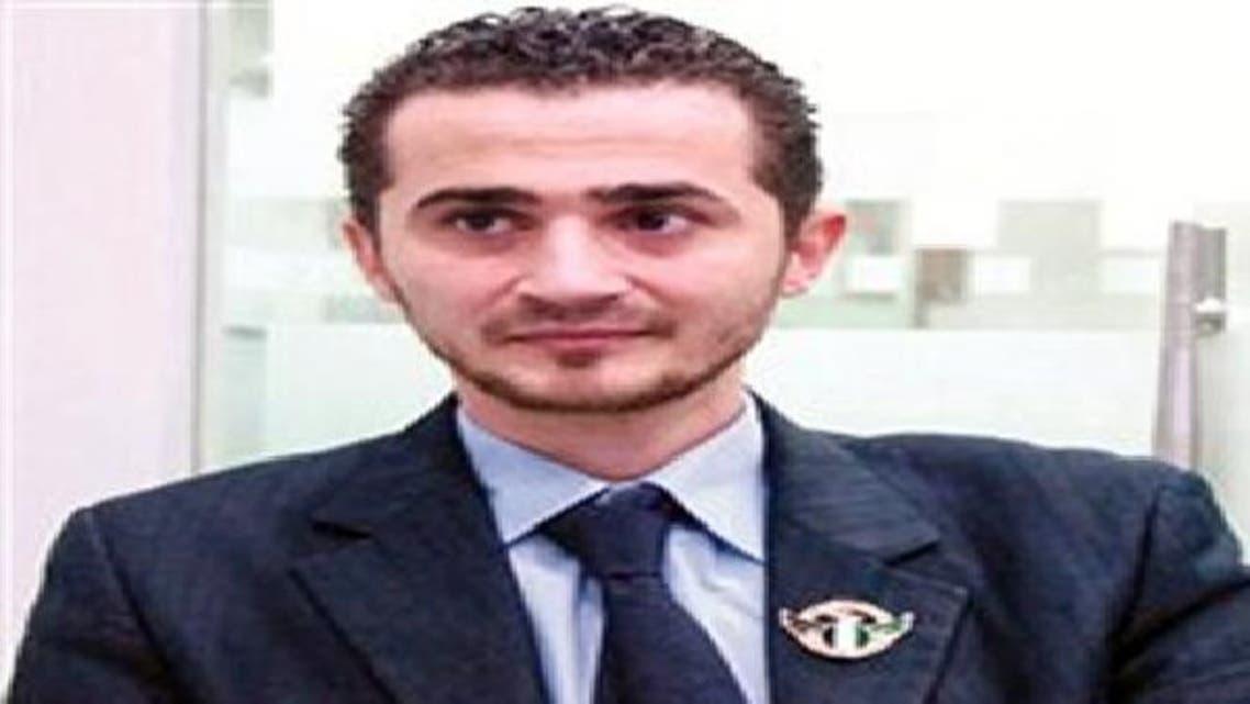 عماد معين الحراکی