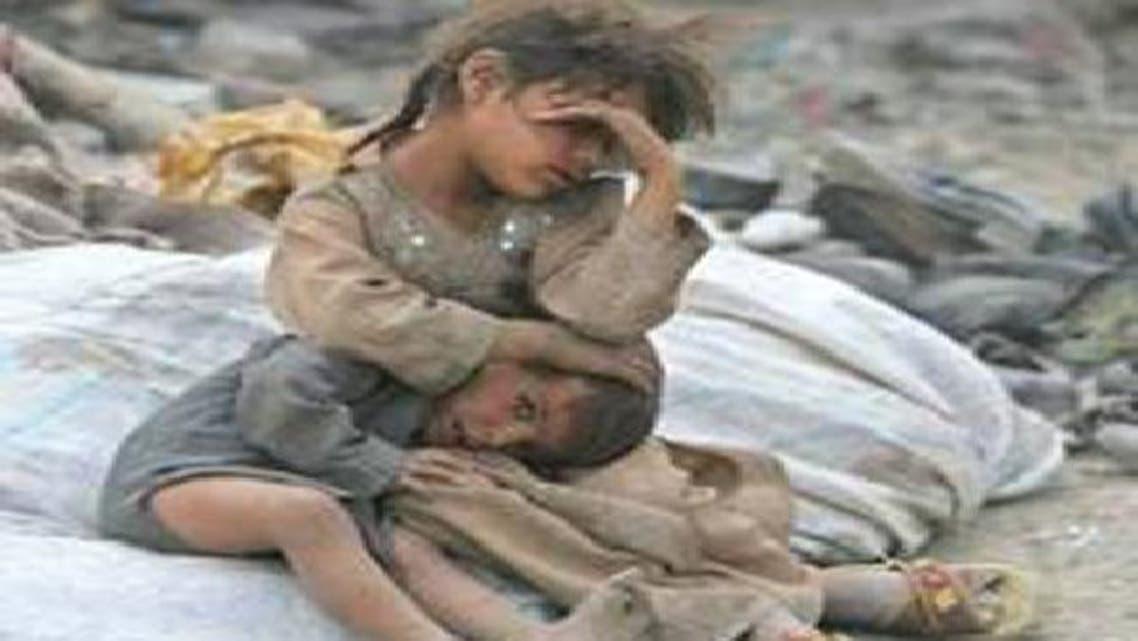 اليمن.. الأزمة الاقتصادية تتفاقم ونصف السكان تحت خط الفقر