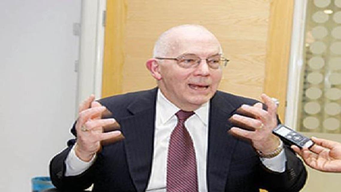 آدم سيمينسكي رئيس مركز معلومات الطاقة الأمريكية