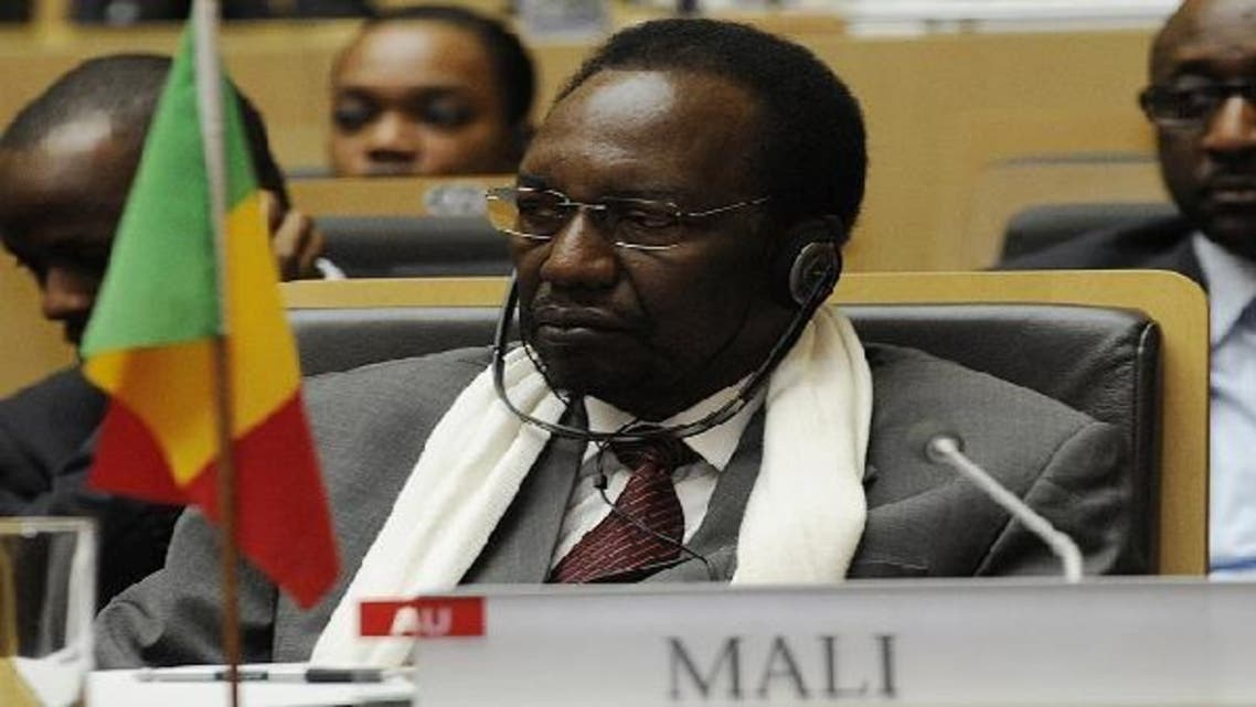 African leaders met in the Ethiopian capital Sunday for talks dominated by the conflict in Mali. (AFP)