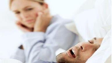 الشخير يسبب الأزمات القلبية أكثر من التدخين والسمنة
