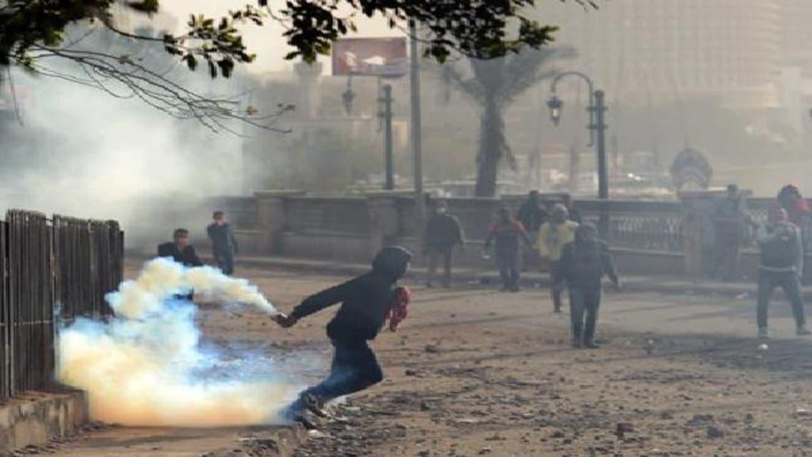 مصر میں ہنگامی حالت کے نفاذ کے خلاف ملا جلا ردعمل