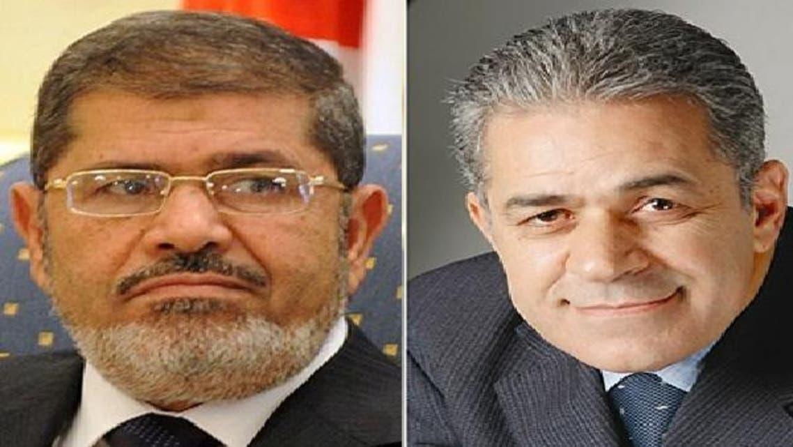التيار الشعبى برئاسة صباحى يرفض حوار مرسى