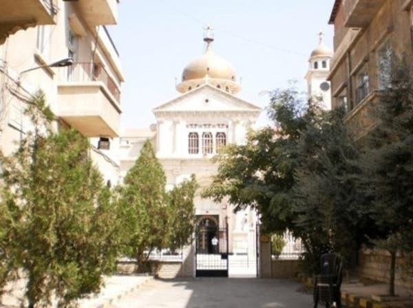 الحكومة تعوض مسيحيي دمشق عن أضرار العنف في محاولة لرشوتهم