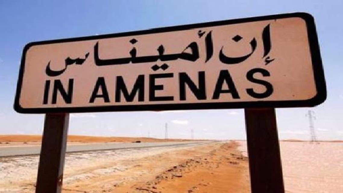 ثوار الزنتان: أمن الجزائر من أمن ليبيا وندين هجوم عين أمناس