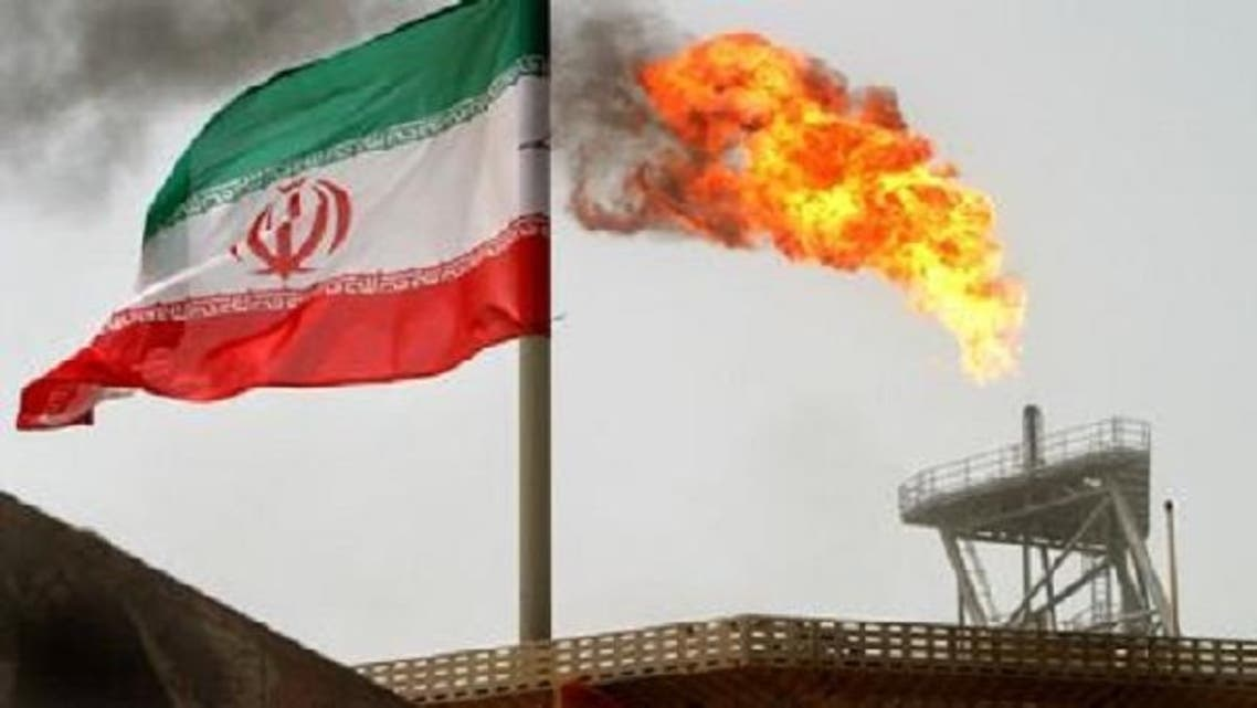 According to Iran's oil ministry spokesman, the crude oil and gas exports have been banned to EU countries that have previously boycotted Iranian energy imports as part of sanctions imposed over Tehran's nuclear program. (Reuters)