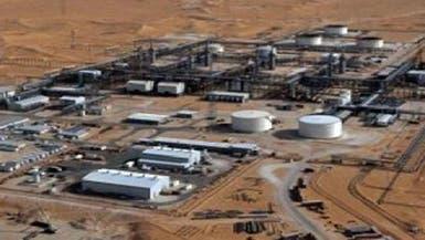 الجزائر تُفشل عملية ثانية ضد منشأة غازية بحاسي الرمل