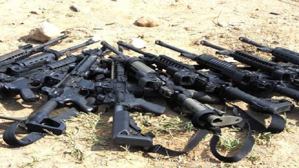 خبراء يحذرون: 80 ألف كلاشينكوف في منطقة الساحل الإفريقي