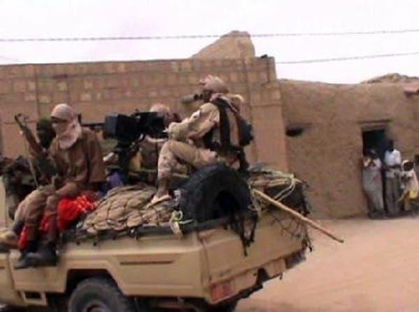 مقتل 11 مسلحاً وإصابة جندي فرنسي في شمال مالي