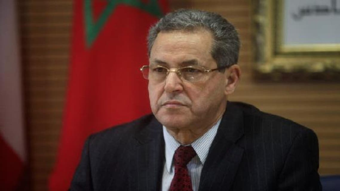 The interior ministers of Morocco, France, Spain and Portugal agree to strengthen their cooperation to better deal with security threats in the Sahel region. (Reuters)