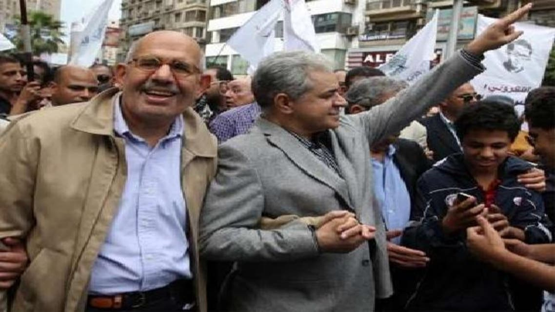 اتجاه لفرض حظر التجول في مناطق الاضطرابات بمصر