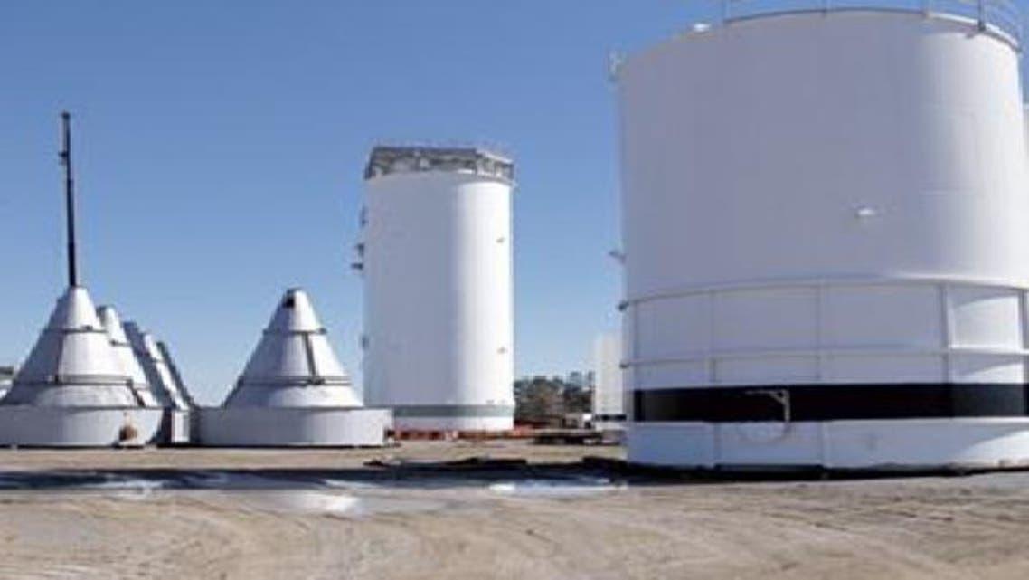 إنتاج أمريكا من النفط بلغ 6.4 مليون برميل يومياً في 2012