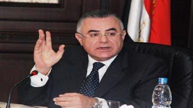 البرلمان المصري يقر محافظاً جديداً للبنك المركزي