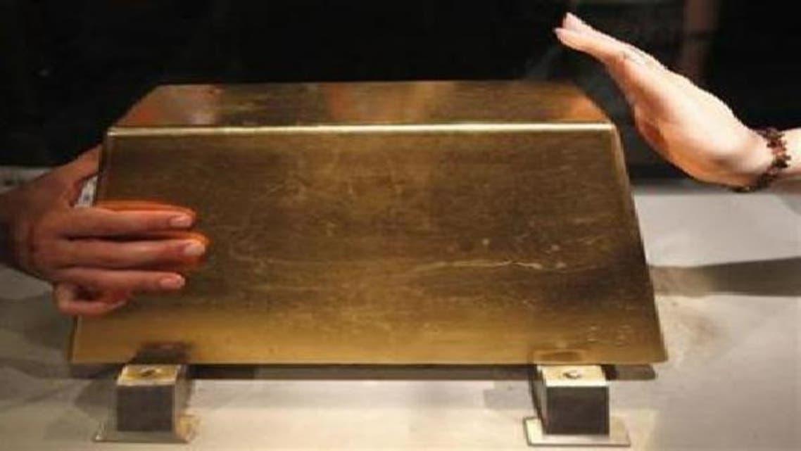 الذهب يرتفع صوب 1670 دولاراً للأوقية