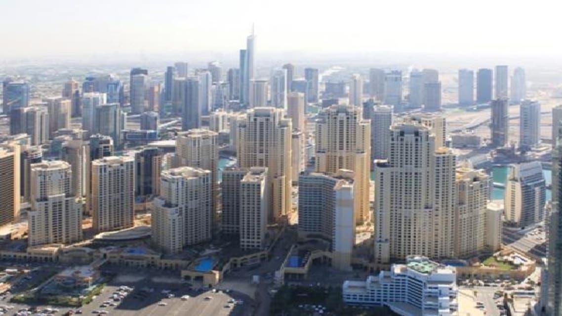 قطاع السكن يقود السوق العقارية في أبوظبي خلال 2013