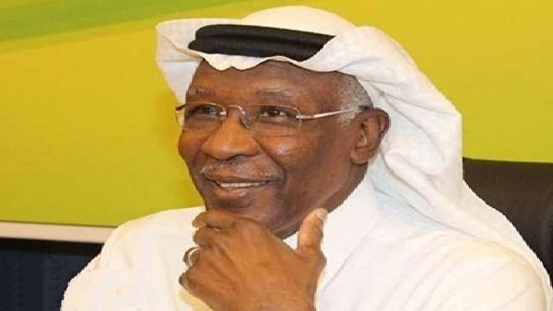 رئيس الاتحاد السعودي أحمد عيد
