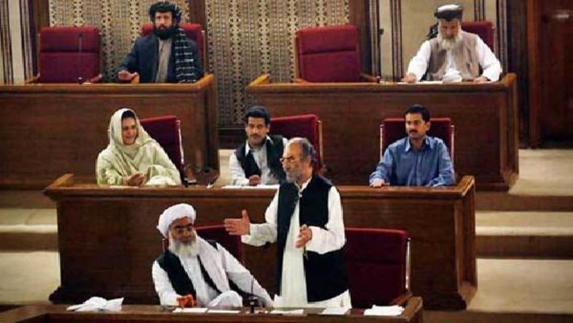 وزیر اعلیٰ اسلم رئیسانی کی حکومت کو برطرف کر دیا گیا ہے