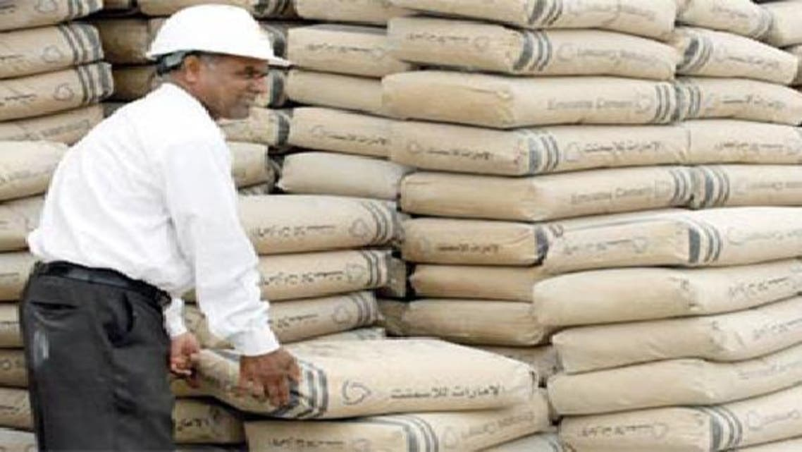 مبيعات شركات الأسمنت السعودية ترتفع إلى 52.4 مليون طن