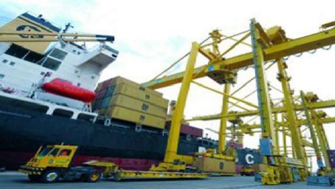التبادل التجاري بين الإمارات ومصر يسجل نمواً قدره 35% بـ2012