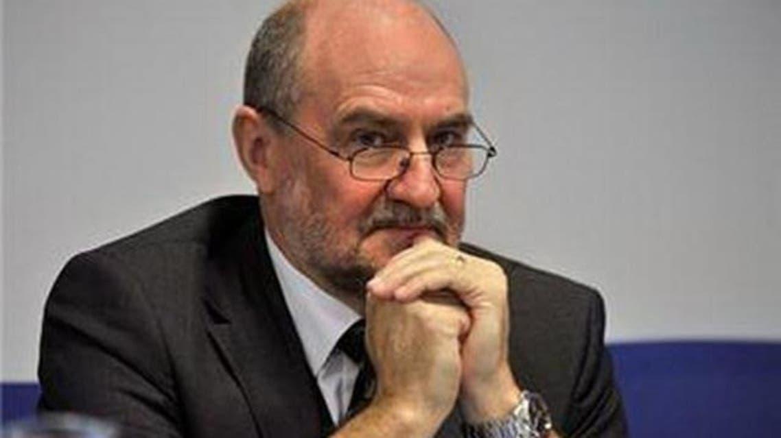 IAEA guy