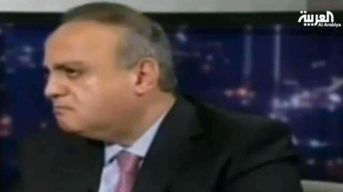 Pro-Syrian regime Lebanese official, Wi'am Wahab, says President Bashar al-Assad will stay in power until 2021. (Al Arabiya)