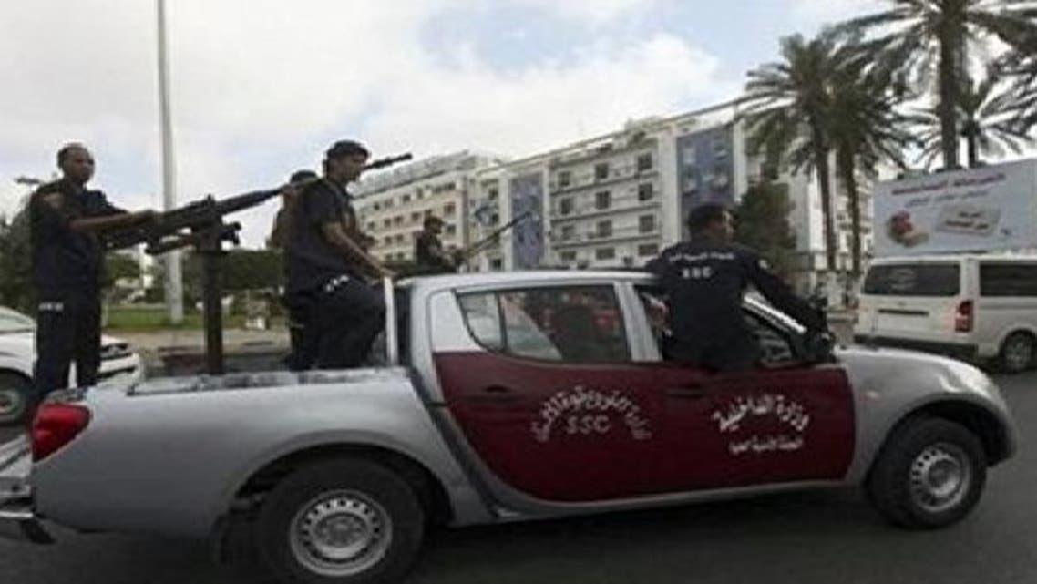 ليبيا تعتزم تشكيل قوة لحماية الدبلوماسيين