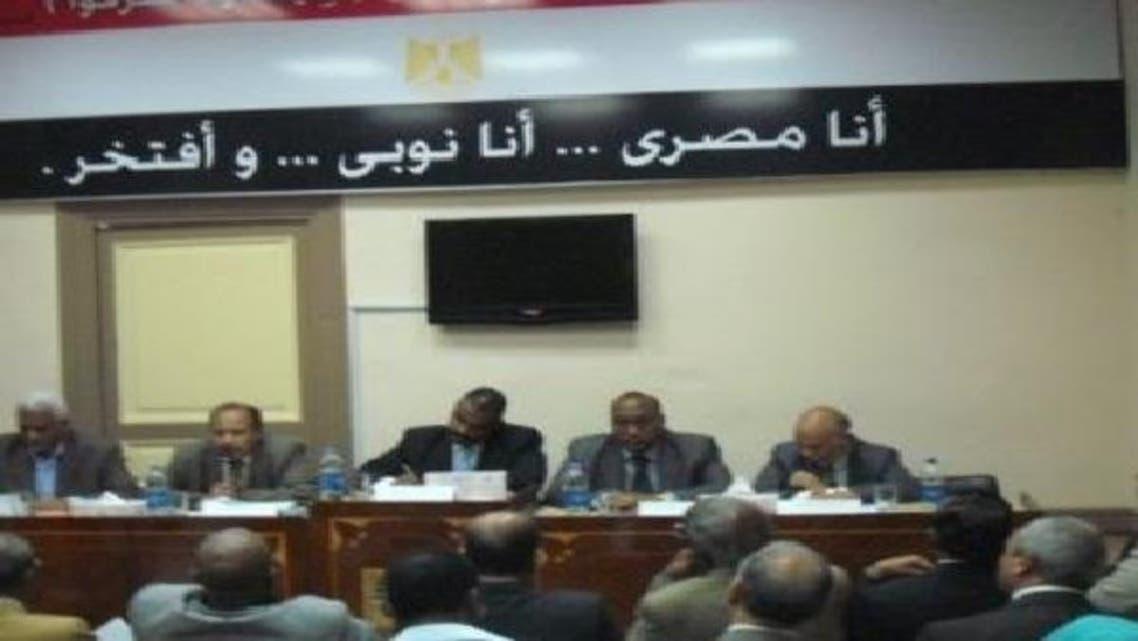 النوبيون بمصر يطالبون بسرعة إنشاء الهيئة العليا للتوطين