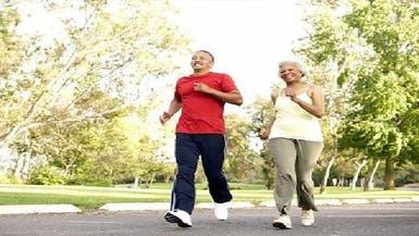 التمارين الرياضية المنتظمة تساعد في تأخر الشيخوخة